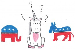 Election Fever MAIN