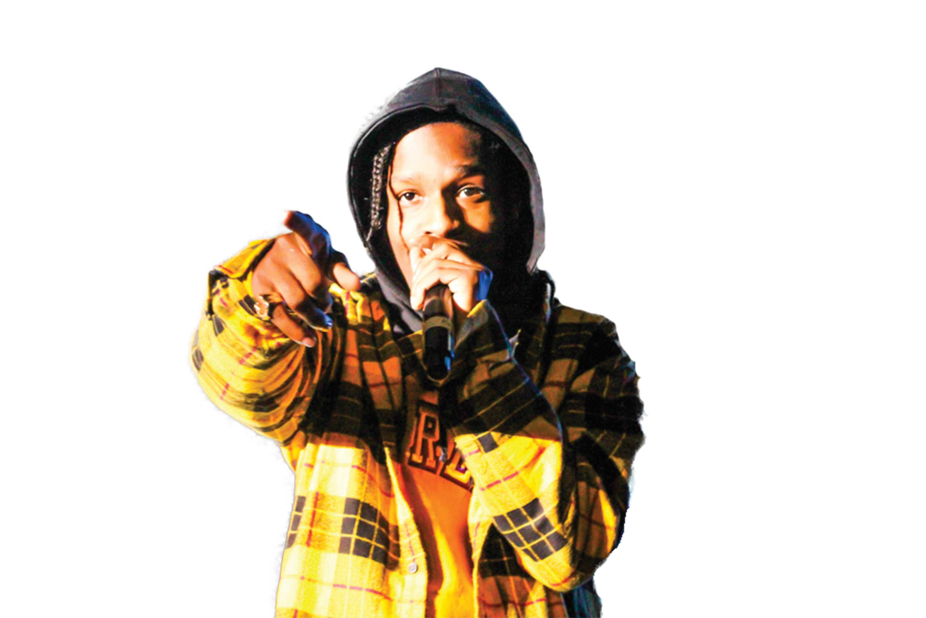 informative essay on kendrick lamar This essay was originally presented at the 2016 awp conference panel the  literary genius of kendrick lamar and has been edited for.