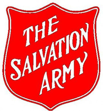 Photo provided by Salvation Army website