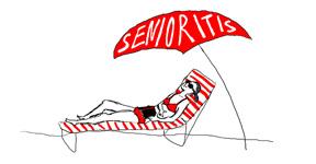 Senioritis Spurs Renewed Focus