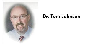 Tom Johnson Leaves Seven-Year Mark on School