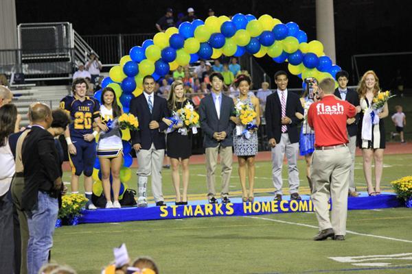 Homecoming 2013 Photo Slideshow