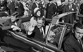 Alumnae Recount the Assassination of President John F. Kennedy