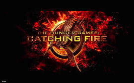 Review: Catching Fire Takes Flight