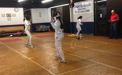 En Garde: Fencing Explained