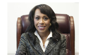 Alumna Runs for Dallas County District Judge