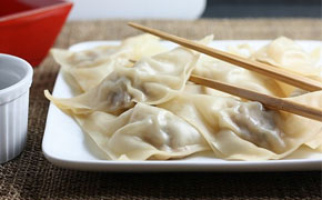 Year of the Horse: Favorite Foods for Lunar New Year