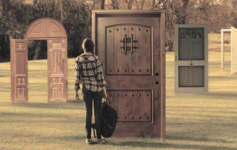 In Search for an Open Door