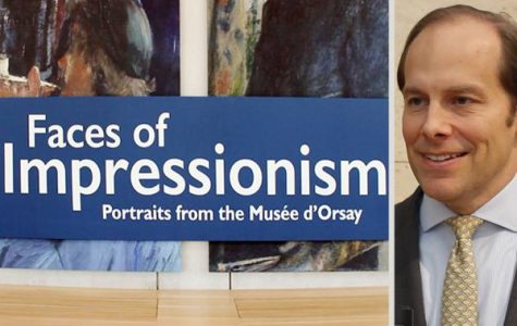 The Fourcast visits Faces of Impressionism at the Kimbell Art Museum in Fort Worth