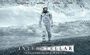 Interstellar is Stellar