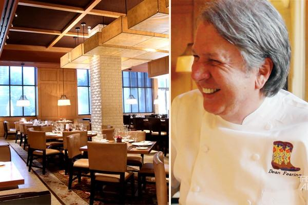 A Conversation with the Father of Southwestern Cuisine, Dean Fearing