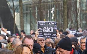 Charlie Hebdo Attack Raises Concerns