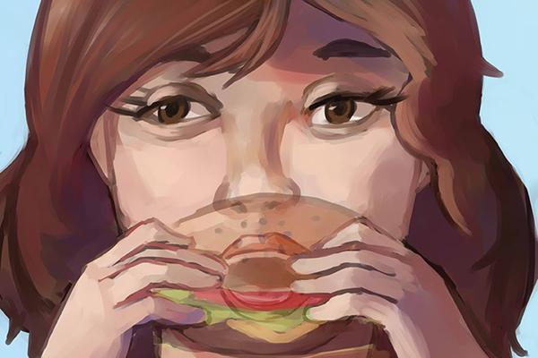 Eating Disorders: Losing the Taste of Life