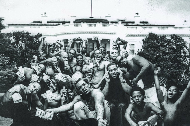 Lamar+Stuns+Listeners+with+New+Album