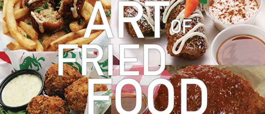 The Art of Fried Food at the State Fair - Artscast
