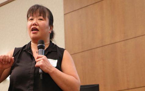 Rosetta Lee Advises Community on Approaching Diversity