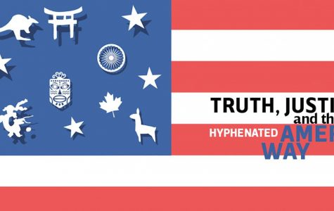 Truth, Justice, and the Hyphenated American Way