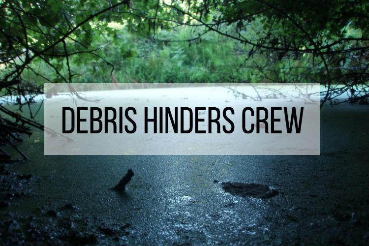 Debris+in+Bachman+Hinders+Crew+Team