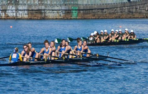 Recrewting: Rowing Athletes Commit to College