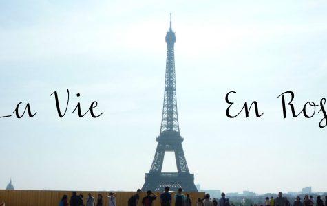 Stories from My Mixtape: The Paris Attacks/La Vie En Rose