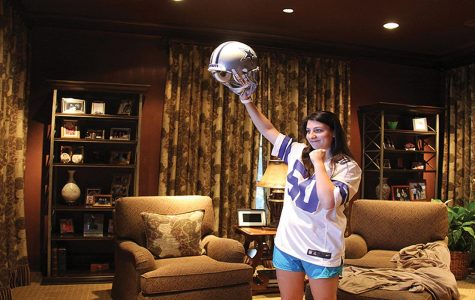 Women Infiltrate Fantasy Football Leagues