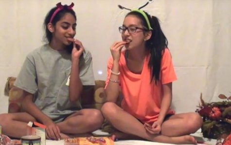Fall Foodies: Pumpkin Spice Challenge