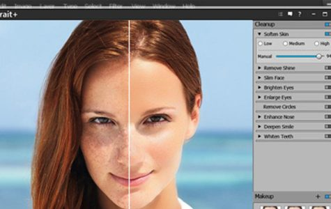 (Wo)Manipulation: How the Fashion Industry is Combatting Photoshop