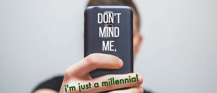 Don't Mind Me, I'm Just a Millennial: Debunking Millennial Myths