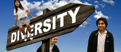 Diversity: Obsessive Compulsive Disorder, not Organization and Cleanliness Disorder
