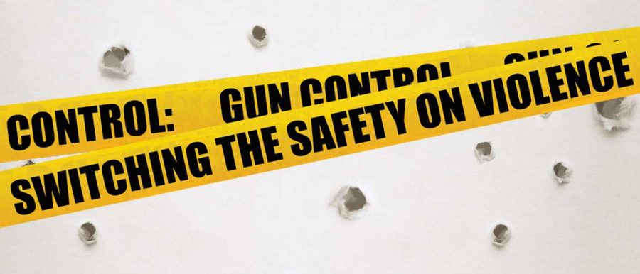Gun Control: Switching the Safety on Violence