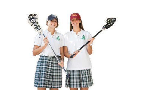 Juniors Commit to College for Lacrosse