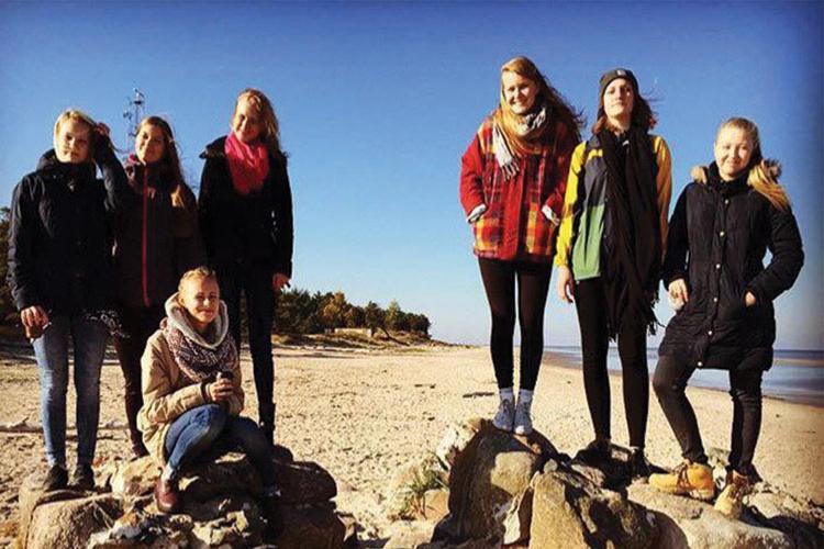 Sophomore+Studies+Abroad+in+Latvia
