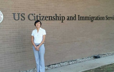From Green Cards to American Citizens
