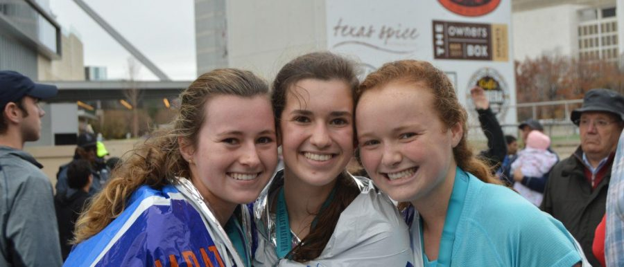 Hockaday+Takes+the+Dallas+Half-Marathon