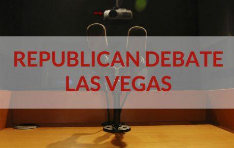 5 Takeaways from: Republican GOP Debate - Dec. 15, 2015