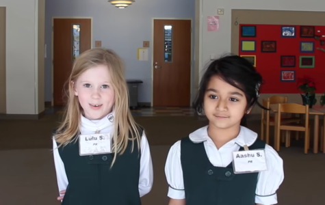 Lower School Holiday Wishes