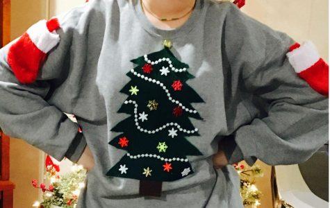 DIY: Ugly Christmas Sweater