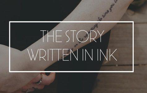 The Story Written in Ink