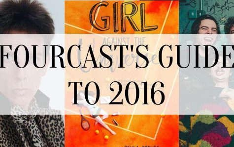 Fourcast's Guide to 2016