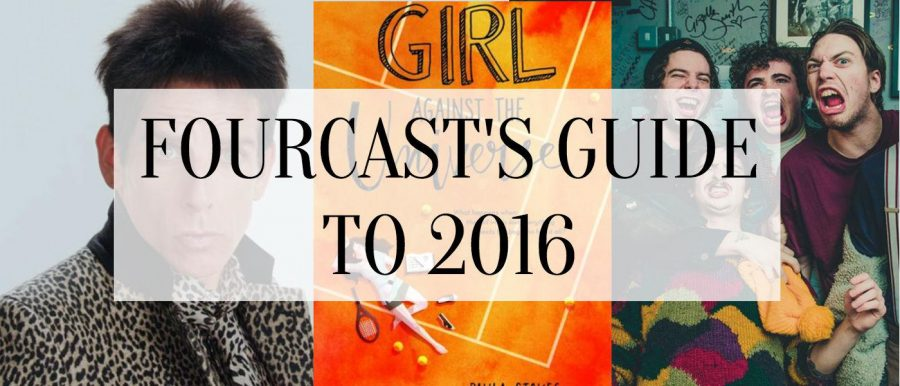 Fourcast%27s+Guide+to+2016