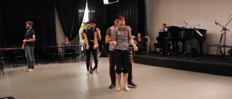 Artscast Episode 8: The Bruce Wood Dance Company