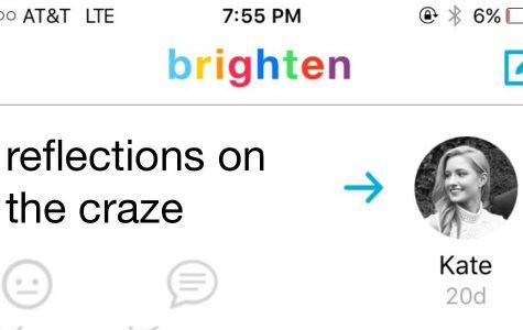 The Burden of Brighten