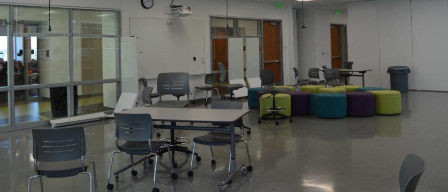 Got Ideas? IDEA Lab Leadership Team Put into Place