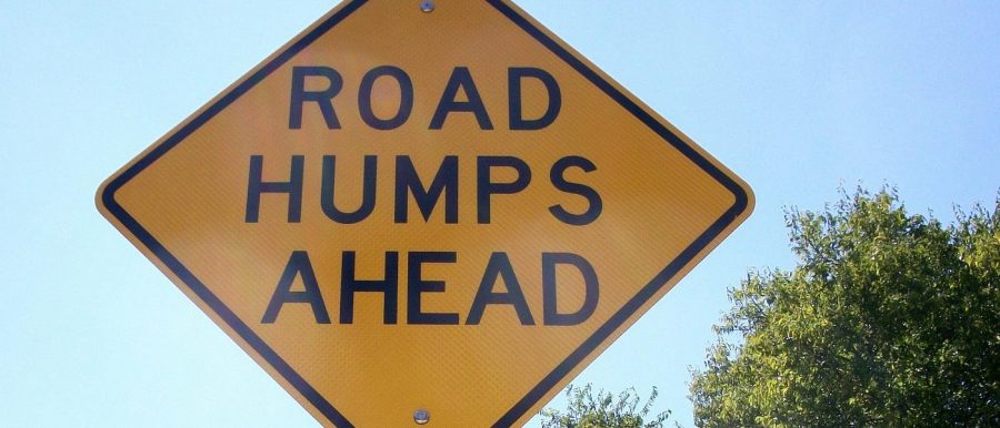 Bump-It: On the Speed Bumps