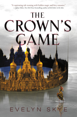 the crowns game