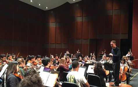 TPSMEA Trip Strikes Chords with Students