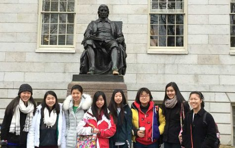 Miss STEM: A Weekend at Harvard MIT Math Tournament