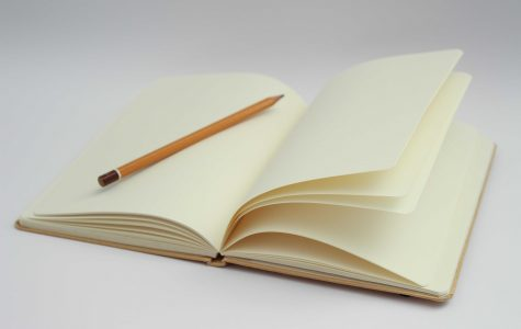 Editor's Corner: How to Become a Better Writer