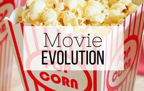 Movie Evolution: Sequels Throughout the Ages