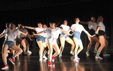 A Recap of Hockadance: Student Choreography Exceeds Expectations
